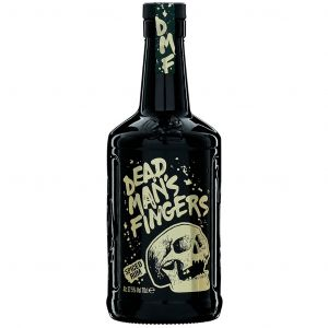 Dead Man's Fingers Spiced Rum 1L