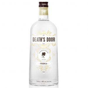 Death's Door Vodka 70cl