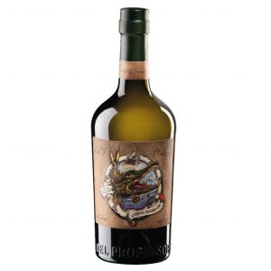 Del Professore Crocodile Gin 70cl