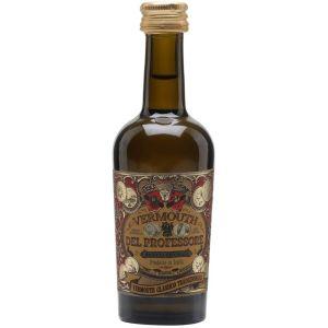 Del Professore Vermouth Classico Mini 5cl