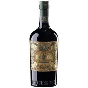Del Professore Vermouth Rosso 75cl