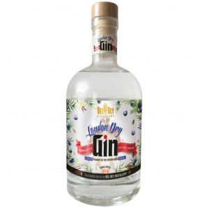 DelRey London Dry Gin 50cl