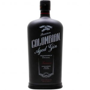 Dictador Colombian Aged Gin Treasure 70cl