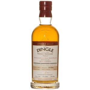 Dingle Single Malt Whiskey - Batch No.4 70cl