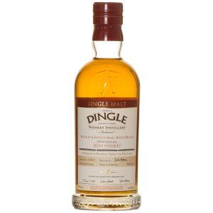 Dingle Single Malt Whiskey - Batch No.4 70cl