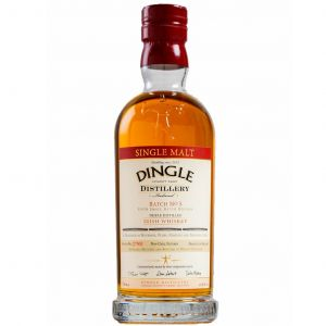 Dingle Single Malt Whiskey - Batch No.5 70cl