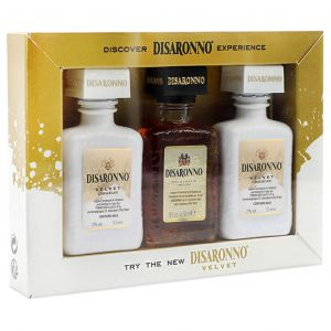 Disaronno Experience Pack 3 x 5cl