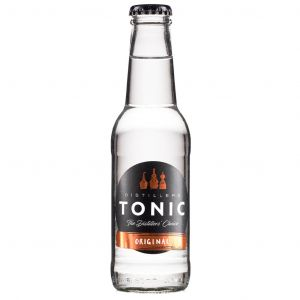 Distillers Tonic 200ml
