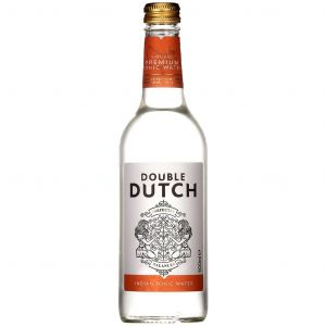 Double Dutch Indian Tonic Water 500ml
