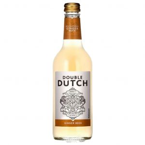 Double Dutch Ginger Beer 200ml
