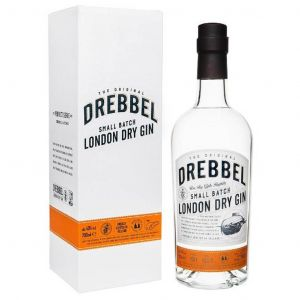 Drebbel Small Batch London Dry Gin 70cl