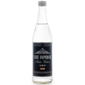 East Imperial Soda Water 500ml