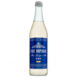 East Imperial Thai Ginger Ale 500ml
