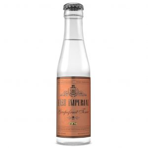 East Imperial Grapefruit Tonic 150ml