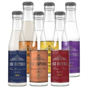 East Imperial Mixers Tasting Pack 6 x 150ml