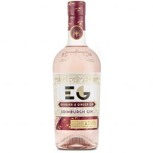 Edinburgh Gin Rhubarb & Ginger Gin 70cl