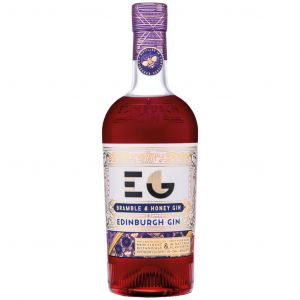 Edinburgh Gin Bramble and Honey 70cl