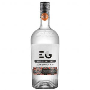 Edinburgh Gin Distillers' Cut Gin 1L