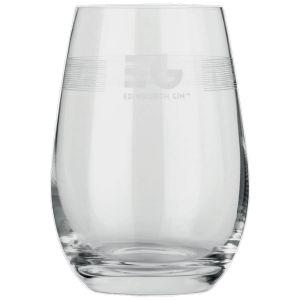 Edinburgh Gin Glass