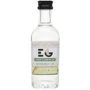 Edinburgh Gin Lemon & Jasmine Gin (Mini) 5cl