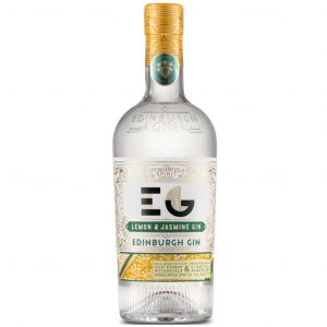 Edinburgh Gin Lemon & Jasmine Gin 70cl