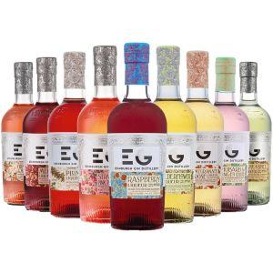 Edinburgh Gin Likeur 2 voor €39