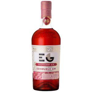 Edinburgh Gin Raspberry Gin 70cl