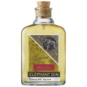 Elephant Aged Gin 50cl