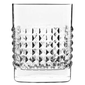 Luigi Bormioli Mixology Elixir Glazen 6pk