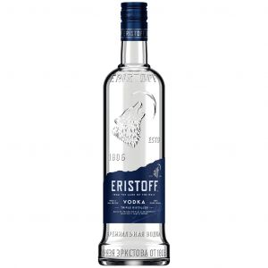 Eristoff Vodka 1L