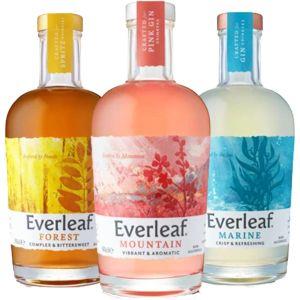 Everleaf Triopakket 3 x 50cl