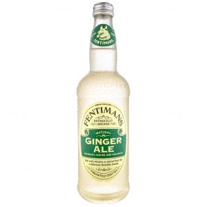 Fentimans Ginger Ale 500ml