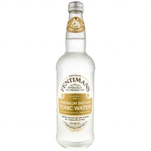 Fentimans Premium Indian Tonic Water 500ml