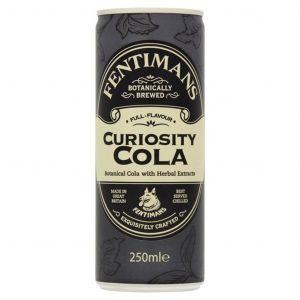 Fentimans Curiosity Cola 250ml