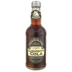 Fentimans Curiosity Cola 275ml
