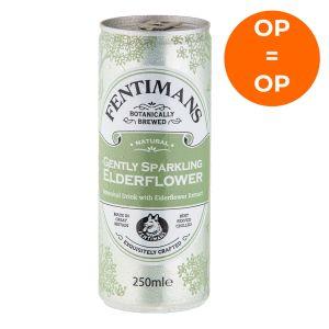 Fentimans Gently Sparkling Elderflower 250ml