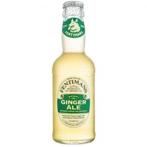 Fentimans Ginger Ale 200ml