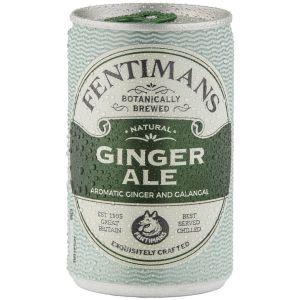 Fentimans Ginger Ale 150ml