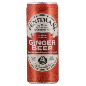 Fentimans Ginger Beer 250ml