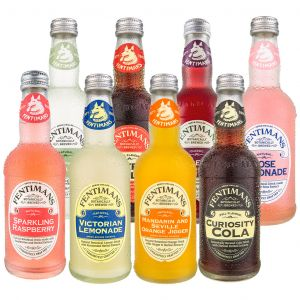 Fentimans Pick & Mix 6 x 275ml