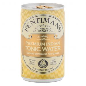 Fentimans Premium Indian Tonic Water 150ml