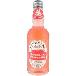 Fentimans Sparkling Raspberry 275ml