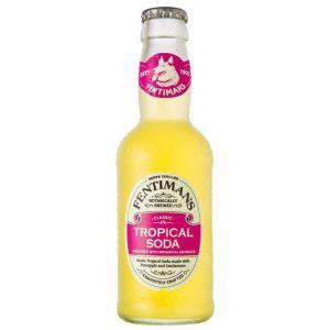 Fentimans Tropical Soda 200ml