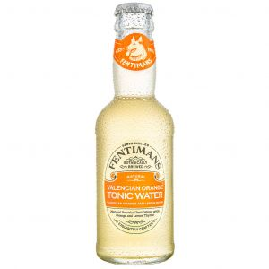 Fentimans Valencian Orange Tonic Water 200ml