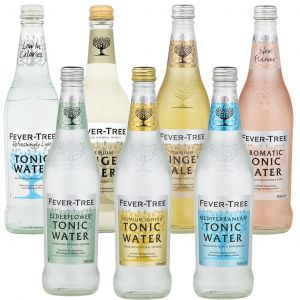 Fever-Tree 500ml Pick & Mix 3pk