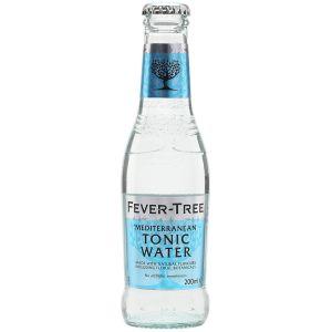 Fever-Tree Mediterranean Tonic Water 200ml