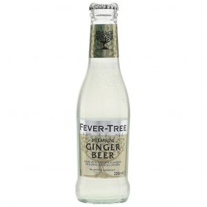 Fever-Tree Premium Ginger Beer 200ml