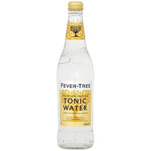 Fever-Tree Premium Indian Tonic Water 500ml