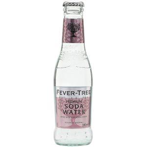 Fever-Tree Soda Water 200ml