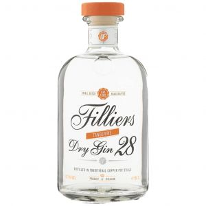 Filliers Dry 28 Gin Tangerine 50cl